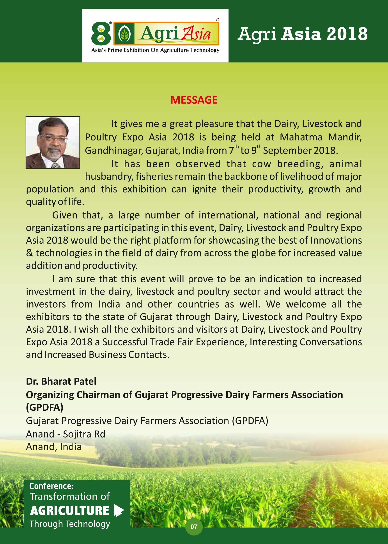 Dr-Bharat-Patel-Message