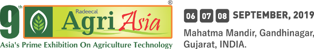 Agriculture Technology Exhibition & Conference on agriculture in India 2019