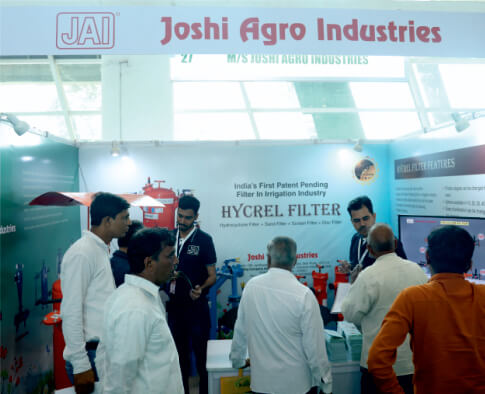 Joshi Agro Industries