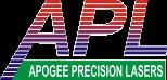 APOGEE PRECISION LASERS